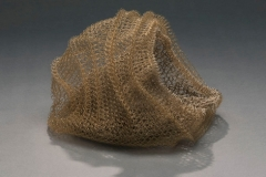 Study in Linen (Basket)